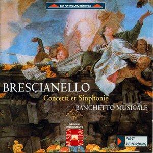 Image pour 'Giuseppe Antonio Brescianello'