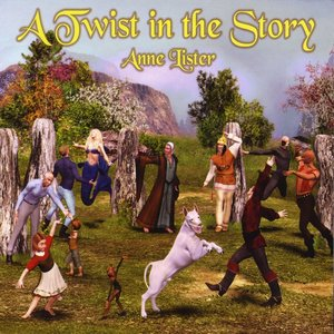 Image for 'A Twist in the Story'