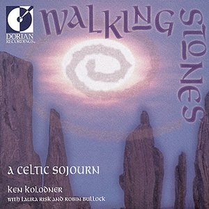 Image for 'Walking Stones - A Celtic Sojourn'