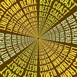 Image for 'Boyfriend (Lindstrøm remixes)'