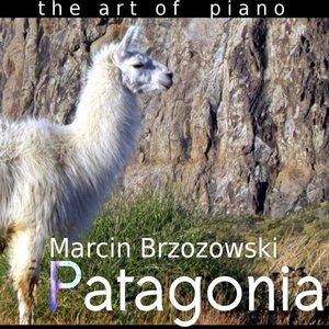Immagine per 'Patagonia - the art of piano'