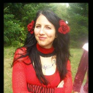 Image for 'Viola Rose'
