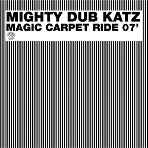 Immagine per 'Magic Carpet Ride 07''