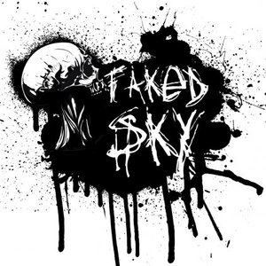 Bild für 'Faked Sky'