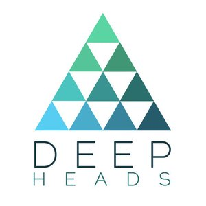 Image for 'Deep Heads'