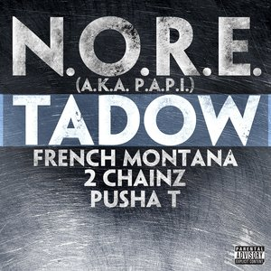 Image for 'Tadow (feat. French Montana, 2 Chainz, Pusha T)'