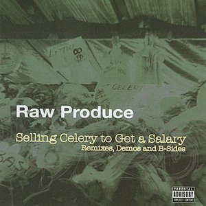 Image for 'Selling Celery to Get a Salary:  Remixes, Demos & B-Sides'