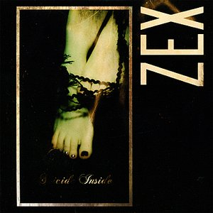 Image for 'Zex'