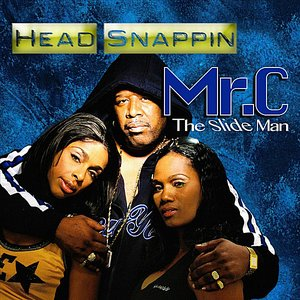 Image for 'Head Snappin'