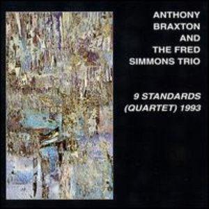 Bild för '9 Standards: Quartet, 1993'