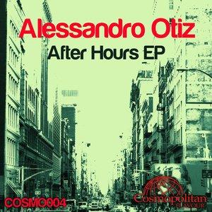 Bild för 'After Hours'