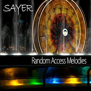 Image for 'Random Access Melodies'