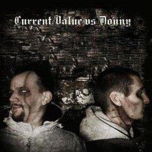 Image for 'Current Value & Donny'