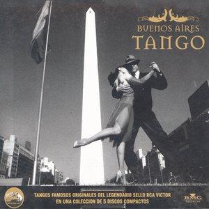 Image for 'Colección Buenos Aires Tango'