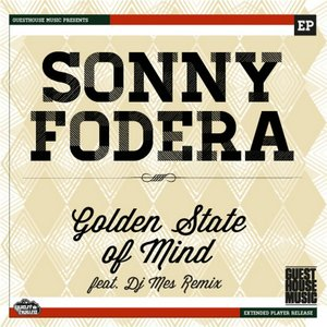 Image for 'Golden State of Mind - Single'