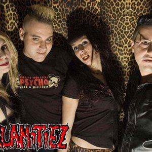 Image for 'Calamitiez'