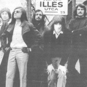 Immagine per 'Illés'