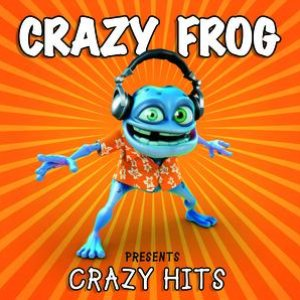 Image for 'Presents Crazy Hits'