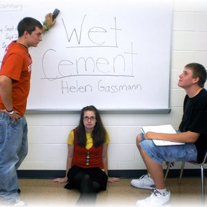 Image for 'Wet Cement EP'