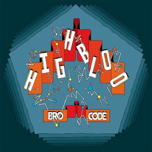 Image for 'Bro Code'