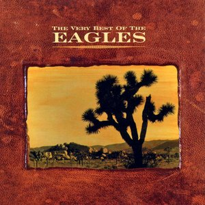 """The Very Best of the Eagles""的封面"