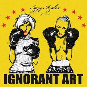 Image for 'Ignorant Art'