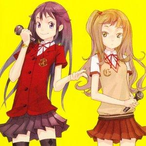 Image pour 'Alice☆Clara'