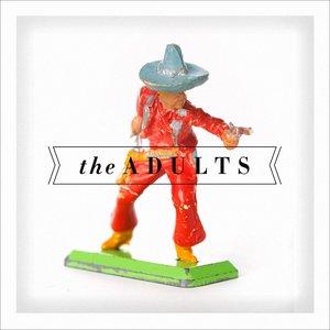 Immagine per 'The Adults'