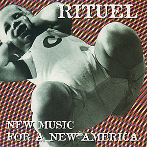 Image for 'New Music For A New America'