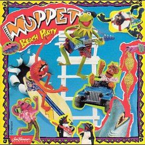 Immagine per 'Muppet Beach Party'