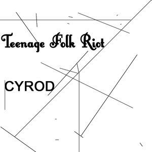 Image for 'Teenage Folk Riot'