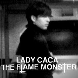 Bild für 'The Flame Monster'