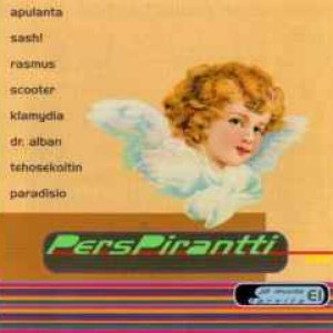 Image for 'Perspirantti'