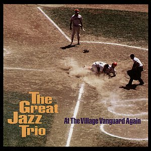 Image for 'At The Village Vanguard Again'