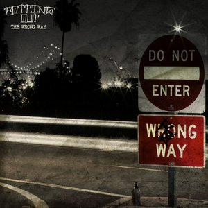 Immagine per 'The Wrong Way'