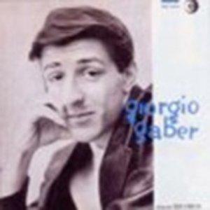 """""""Giorgio Gaber""""的封面"""