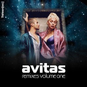 Image for 'Avitas Remixes Vol. 2'