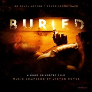 Image for 'Buried'