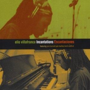 Image for 'Incantations Encantaciones'