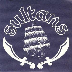 Image for 'Sultans E.P.'