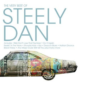 Image for 'The Very Best Of Steely Dan'