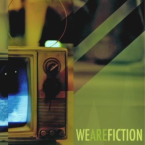 Image for 'We Are Fiction (Self-Titled EP)'