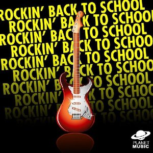 Image for 'Rockin' Back to School'