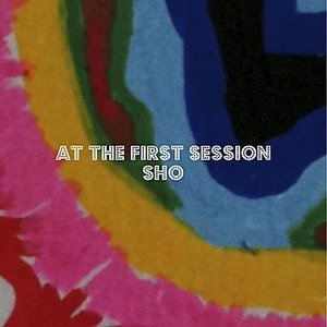 Immagine per 'At The First Session'