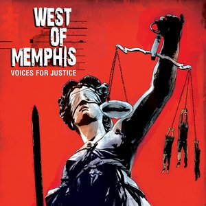 Image for 'West of Memphis: Voices For Justice'