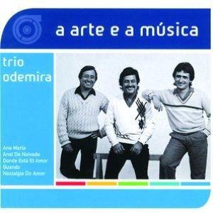 Bild für 'A Arte E A Música Do Trio Odemira'