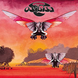 Image pour 'Osibisa (Digitally Remastered Version)'