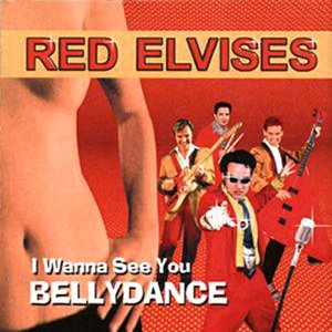 Image for 'I Wanna See You Bellydance'