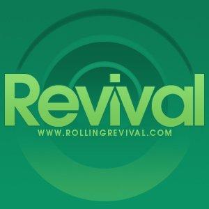 Image for 'RollingRevival.com'