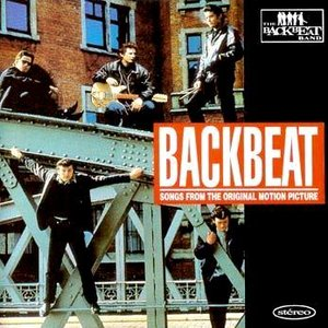 Image for 'The Backbeat Band'